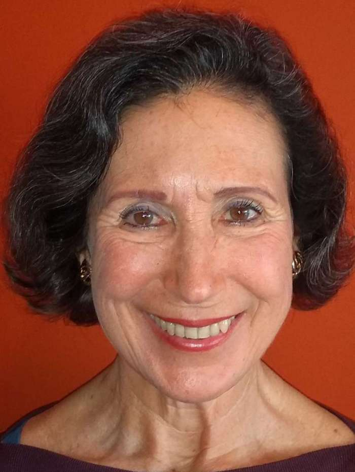Maria Tereza Maldonado