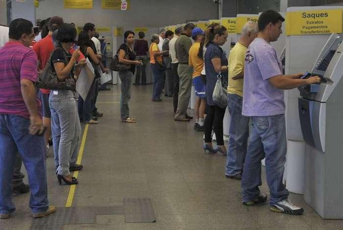 Os clientes do Banco do Brasil não vão pagar a tarifa de 0,25% do cheque especial criada pelo governo