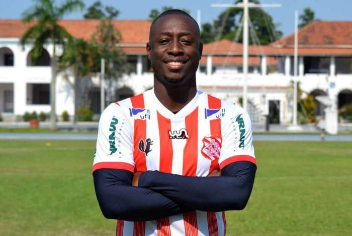 Artilheiro do século, Bruno Luiz está de volta ao Bangu