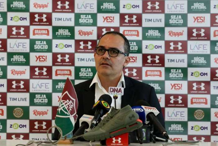 1022d7e058 Assembleia para definir antecipação da eleição no Fluminense será ...