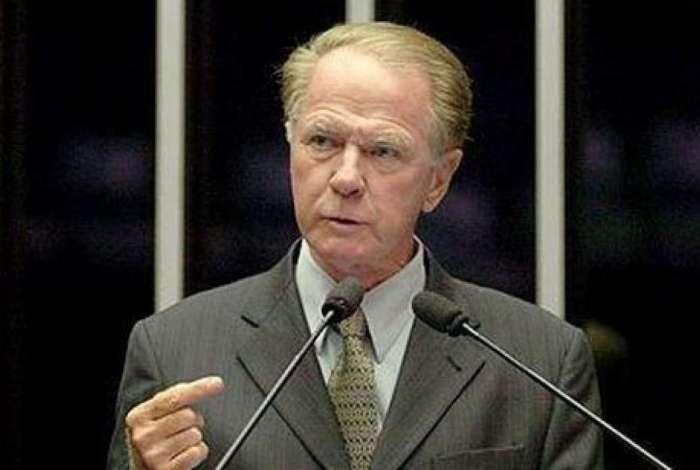 Gerson Camata, Ex-governador do Espírito Santo