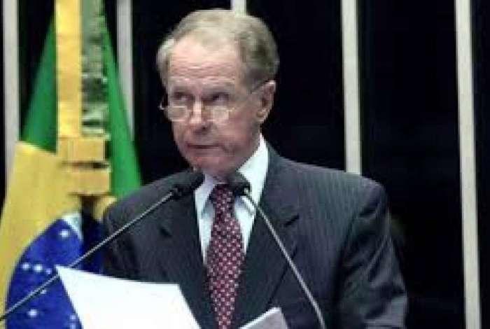 Gerson Camata foi assassinado pelo ex-assessor Marco Venício que respondia processo na justiça movido por Camata