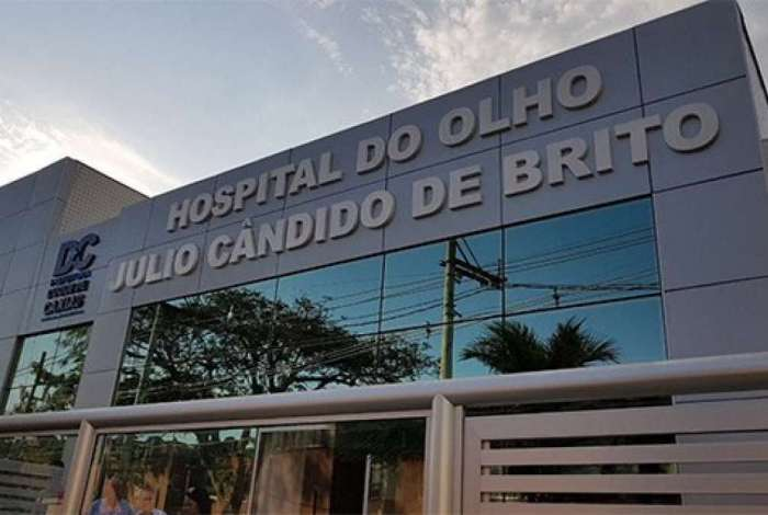 3ab72606d Caxias: Hospital do Olho completa um ano com confraternização O Dia ...