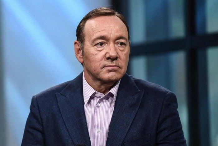 Ator Kevin Spacey é investigado por suspeitas de abuso sexual