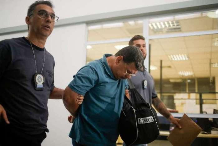 Ex-secretário de Niterói anotava propina e guardava papel no bolso, diz delator