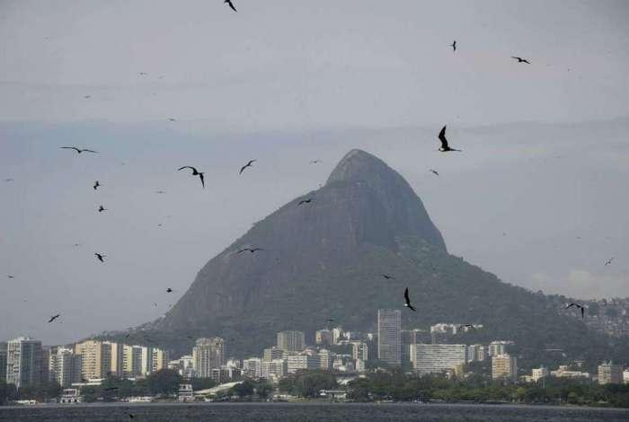 Abraço simbólico vai pedir preservação da Lagoa Rodrigo de Freitas
