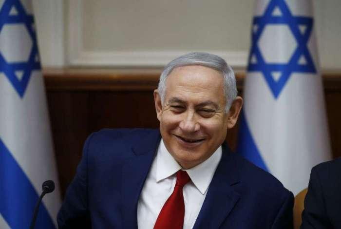 Benjamin Netanyahu antecipou as eleições de Israel e só deverá ser indiciado pela Procuradoria-Geral do país em julho