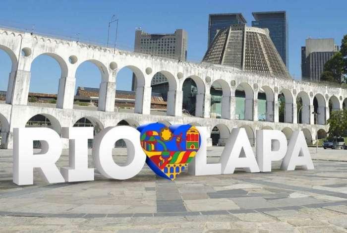 Escultura interativa terá elementos que simbolizam o bairro