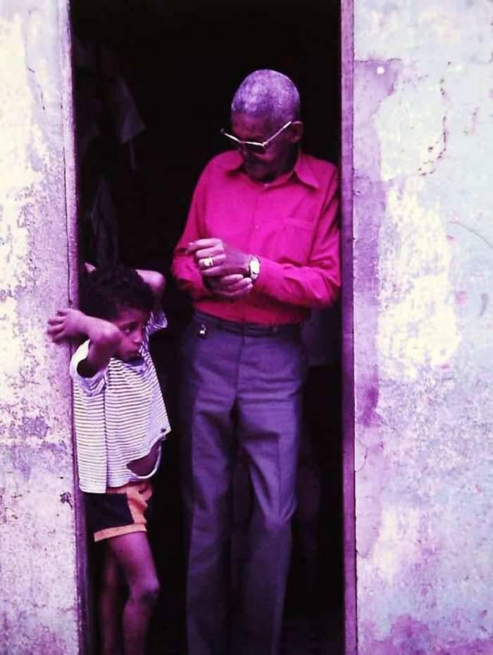 O fotógrafo Walter Firmo será o homenageado do concurso. Em sua produção destacam-se ainda os retratos de músicos brasileiros, como Clementina de Jesus, Cartola e Pixinguinha