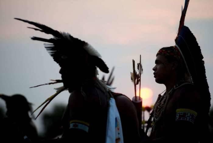 Ingresso de indígenas em faculdades tem número maior que em 2010