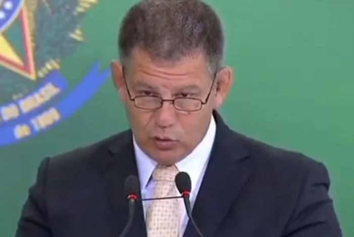 Ministro Gustavo Bebianno também já havia dito que tinha recebido sinalizações de que sua dispensa sairia no Diário Oficial desta segunda-feira