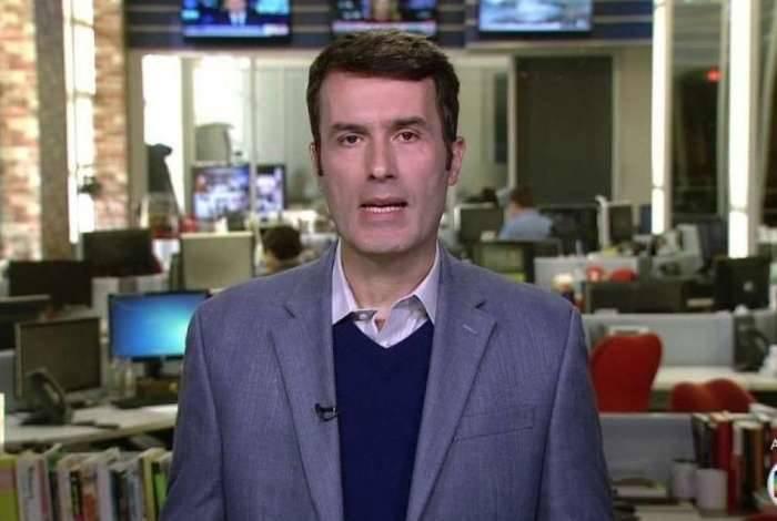 Fabio Turci está de malas prontas para voltar ao Brasil após quatro anos nos Estados Unidos