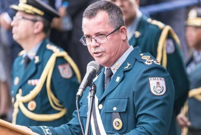 Coronel Rogério Figueiredo