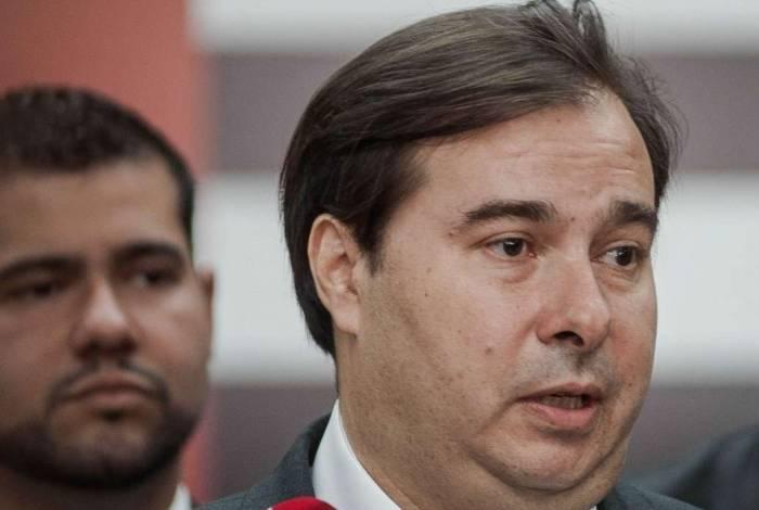 Rodrigo Maia : 'O presidente precisa assumir a liderança, ser mais proativo'