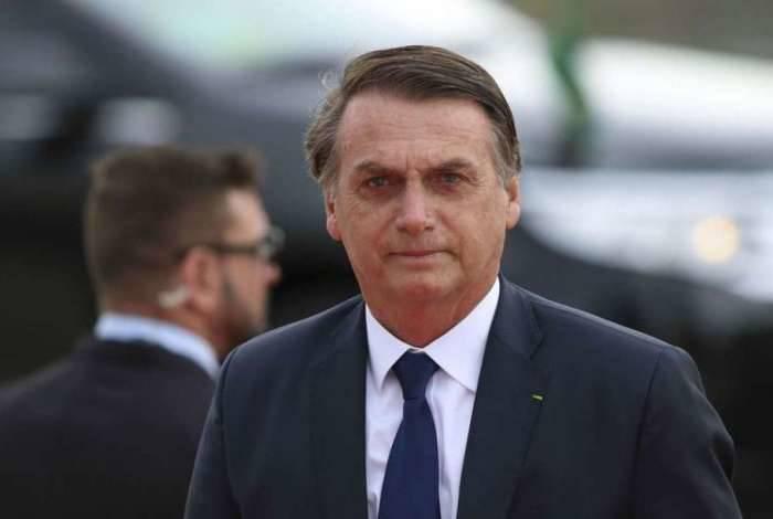 """Presidente Jair Bolsonaro diz que ONGs terão o repasse de recursos submetido a um """"rígido controle"""""""
