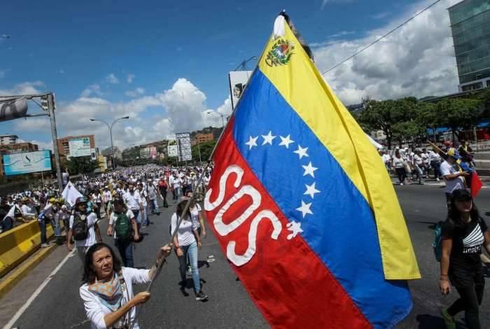 Juiz do Supremo Tribunal de Justiça da Venezuela, Christian Zerpam fugiu do país para o exterior