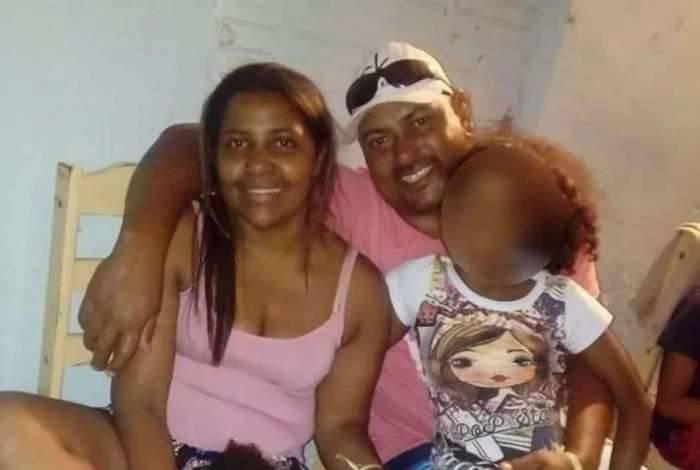 Elizangela Pereira de Almeida foi encontrada gravemente ferida na casa do ex-marido após denúncia de vizinhos, que escutaram gritos