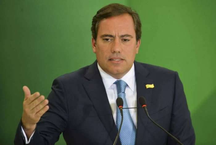 Pedro Guimarães anunciou o cronograma de saque do FGTS