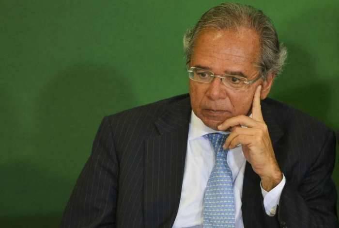 Ministro-guru de Bolsonaro, Guedes cita fim da Justiça do Trabalho