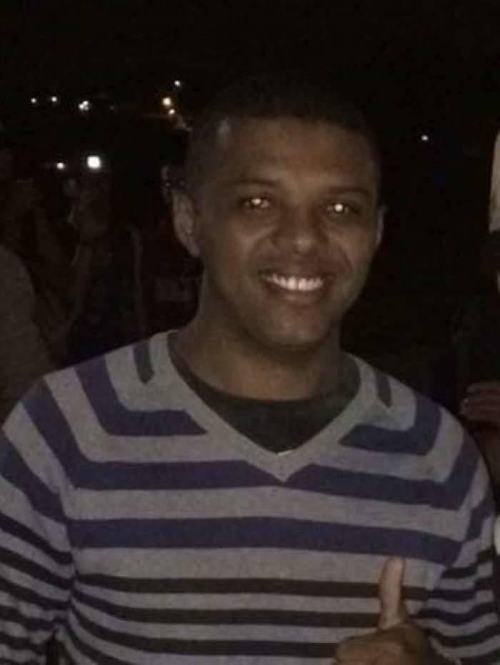 Soldado Miqueias Marinho Ribeiro foi morto a poucos metros de casa