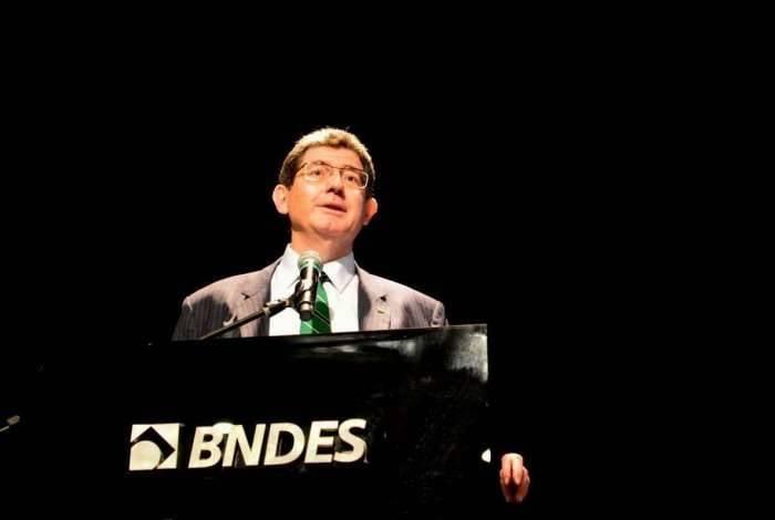 Presidente Banco Nacional de Desenvolvimento (BNDES), Joaquim Levy
