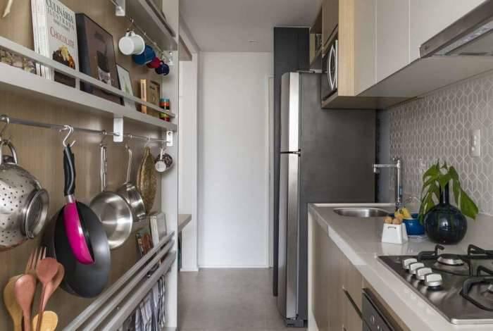Dicas para investir organizar uma cozinha prática