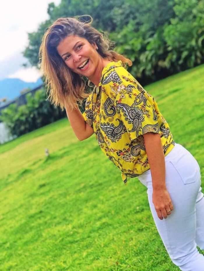 Bárbara Borges, a Livona de 'Jesus', da Record, recebeu apoio de milhares de seguidores após desabafo