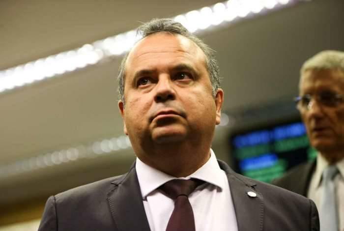 Secretário especial da Previdência e Trabalho, Rogério Marinho