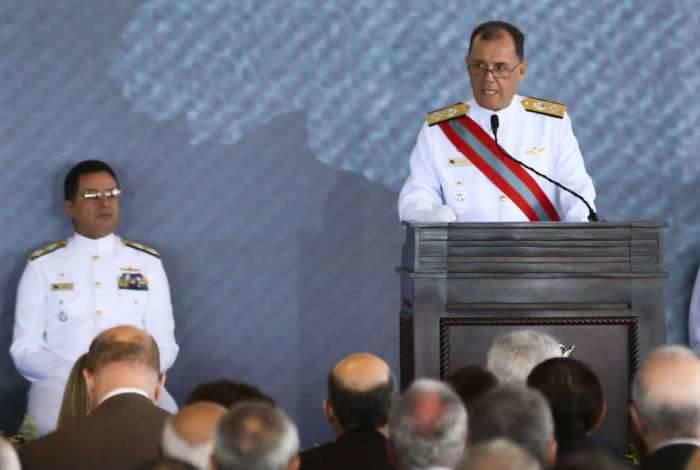 Ao final do evento, Ilques Barbosa explicou que a terceira guerra à qual ele se referia era, na verdade, a Guerra Fria