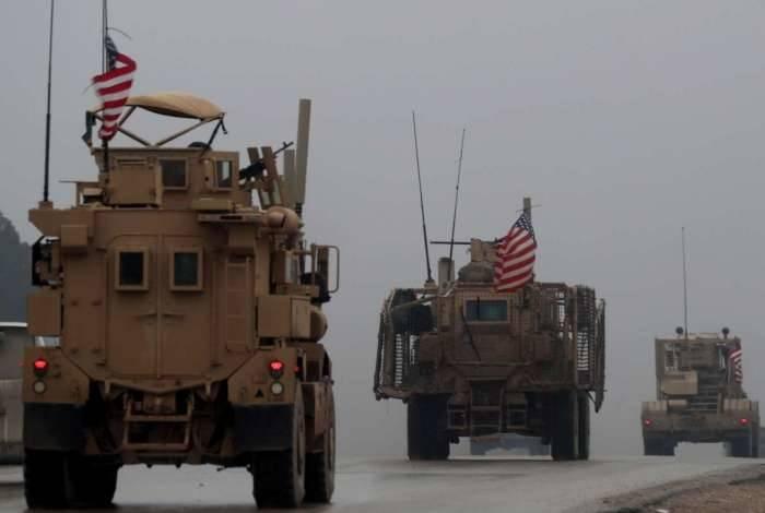Chefe da diplomacia americana, Mike Pompeo, confirmou nesta quinta-feira que a retirada das tropas americanas da Síria vai acontecer