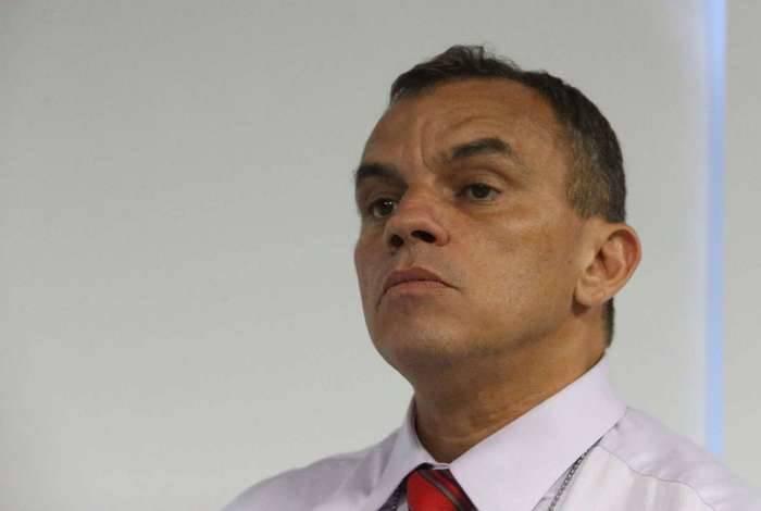 Delegado Marcus Vinícius Braga