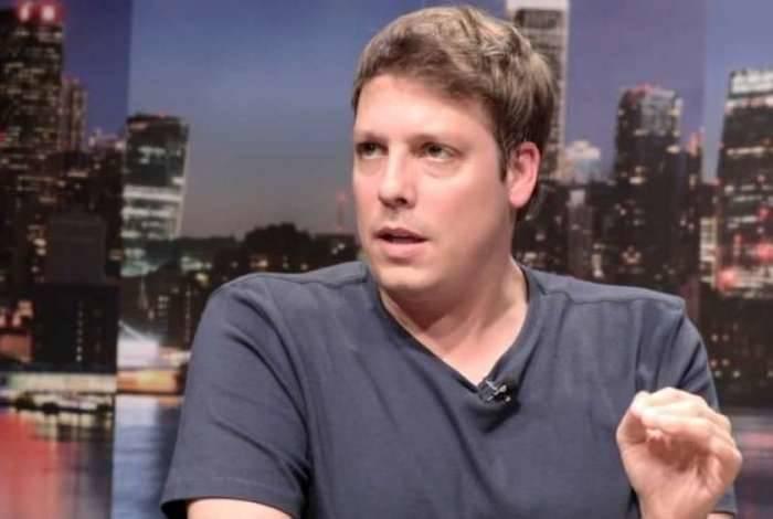 Fábio Porchat afirma que 'fama de gay' nunca o incomodou