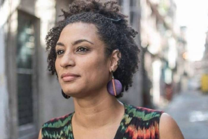 Marielle foi assassinada com Anderson Gomes em março de 2018