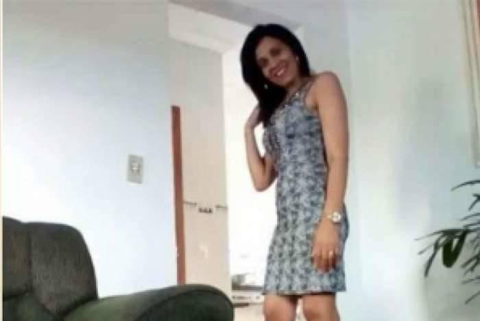 Grávida de oito meses, Gilvane Paula Agostinho, de 38 anos, é assassinada por ex-marido que não aceitou fim do relacionamento