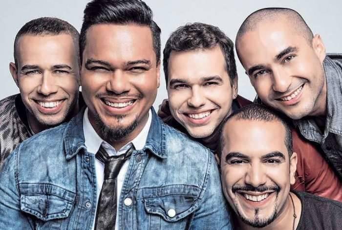 """Sorriso Maroto lança, """"Ensaio"""";  EP com 9 músicas inéditas"""