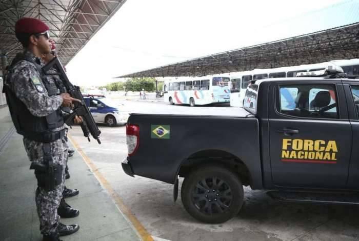 Ceará registra novos ataques na madrugada deste sábado.