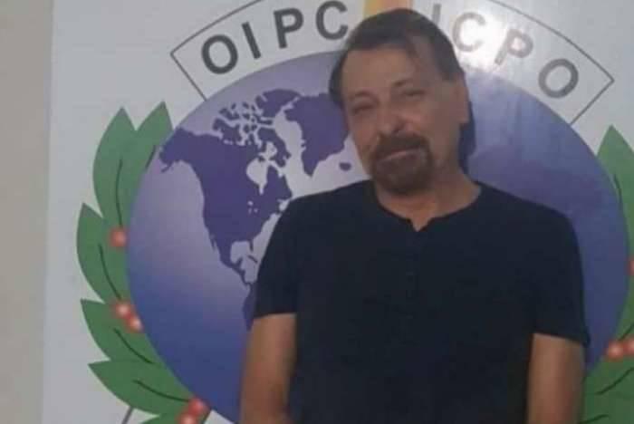 Cesare Battisti é capturado na Bolívia sem dinheiro ou arma