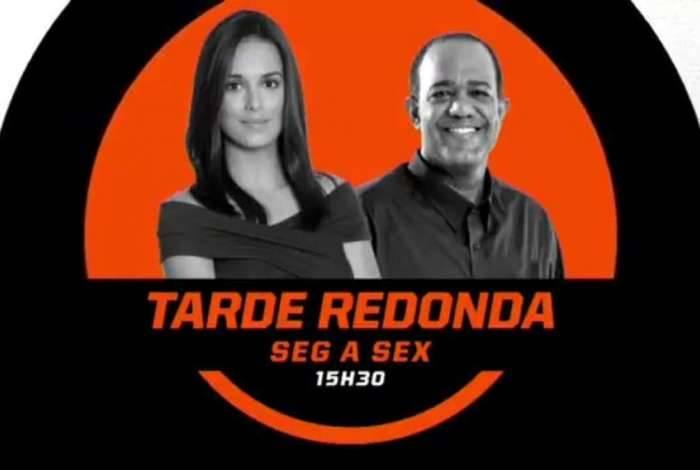 'Tarde Redonda' é o novo programa da Fox Sports