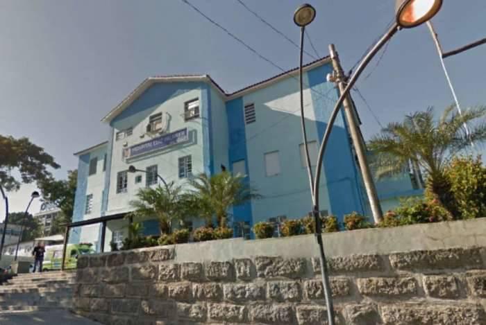 Hospital Municipal Luiz Palmier foi um dos interditados pela Cremerj nesta quinta-feira