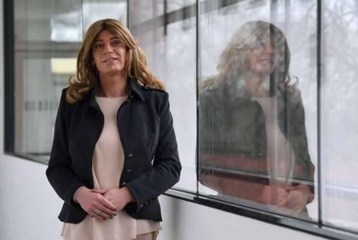 Tessa Ganserer descobriu-se mulher há dez anos