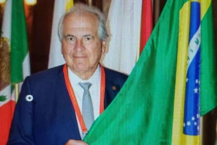 Empresário Rubens Menin, fundador e presidente do conselho da construtora MRV, trará a CNN para o Brasil