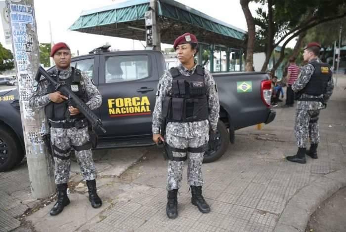 A PRF também confirmou que enviará mais policiais rodoviários para o estado a fim de reforçar as ações da superintendência cearense