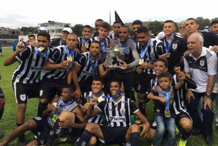 Ferj divulga regulamento e tabela da Copa Rio de 2019 O Dia - Esporte 689baa2492850