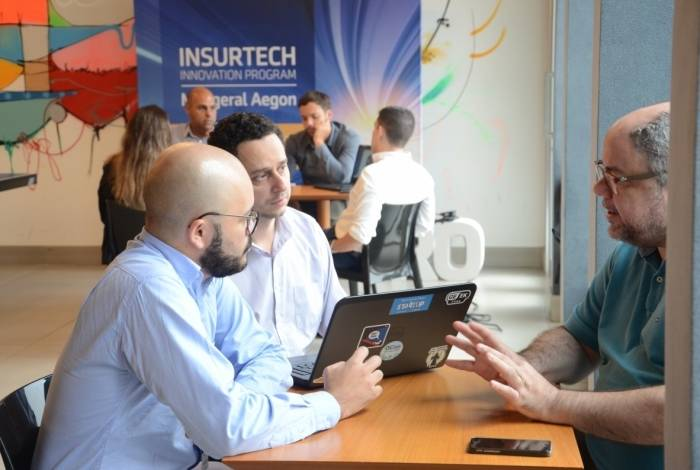 Mongeral Aegon lança programa interno de inovação com a participação de colaboradores da empresa