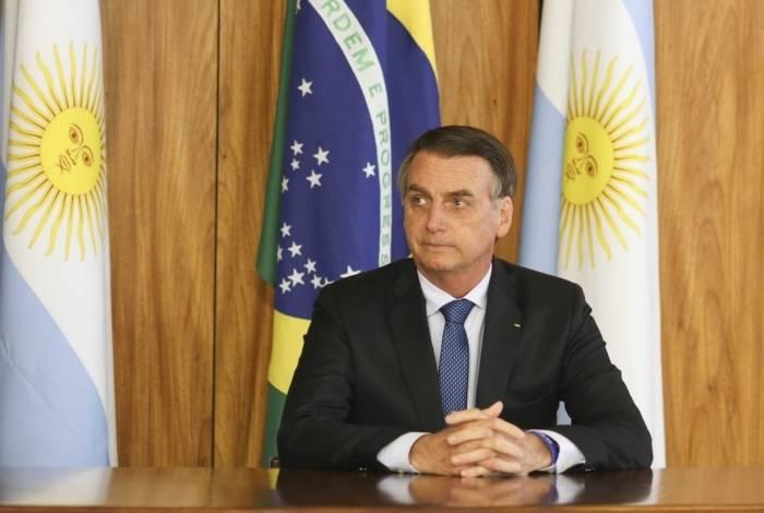 Presidente Jair Bolsonaro irá buscar informações sobre setor milionário