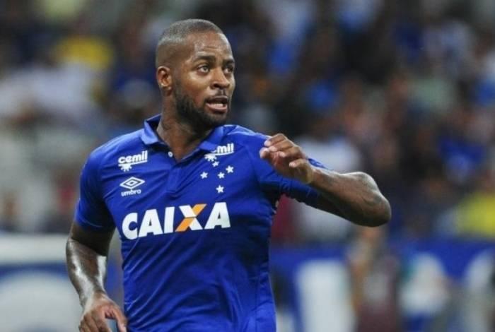 Ded� admite que ficou balan�ado com proposta do Flamengo: Estaria em um time grande