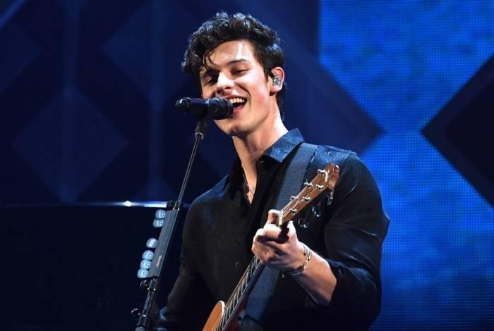 Shawn Mendes fará dois shows no Brasil a partir de novembro