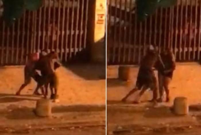 Bandidos roubam jovem em Ipanema