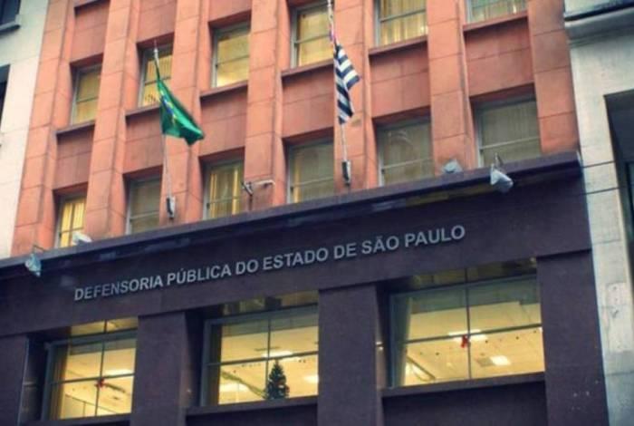 Defensoria Pública de São Paulo