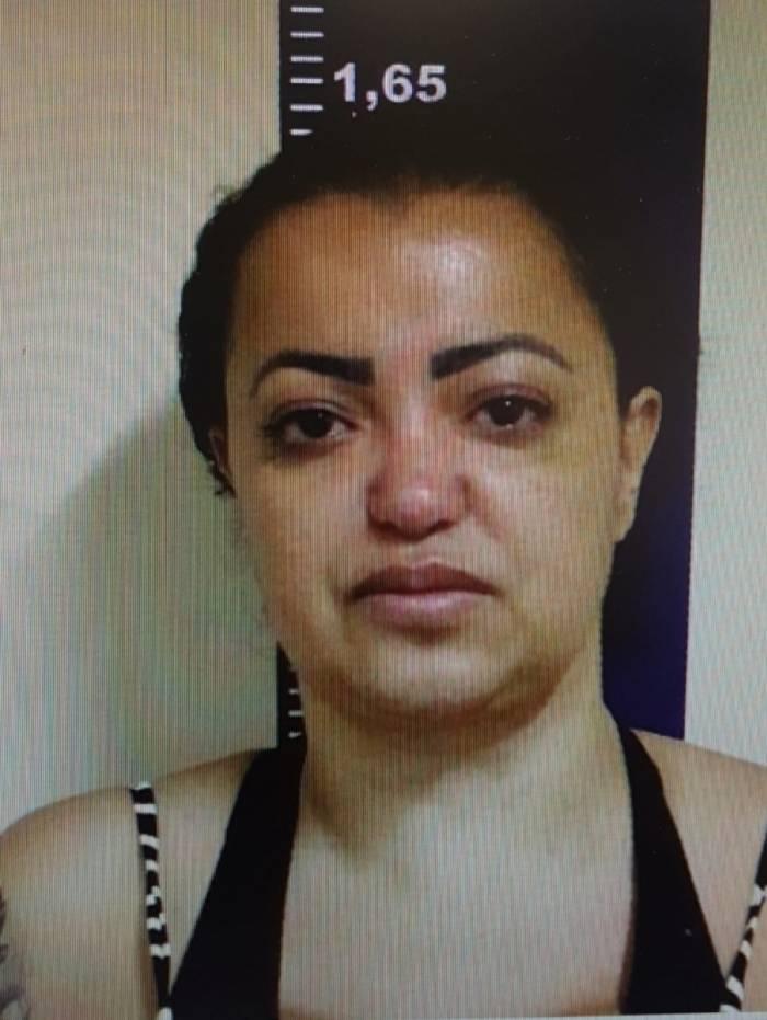 Fernanda Silva de Almeida, de 49 anos